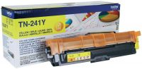 Photo de Toner Yellow Brother TN-241 - 1400 pages