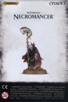 Photo de Warhammer AoS - Deathmages Necromancer