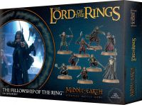 Photo de Warhammer Middle Earth - Fellowship Of The Ring