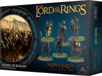 Photo de Warhammer Middle Earth - Riders Of Rohan